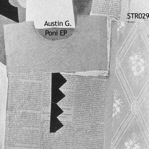 Austin G. 歌手頭像
