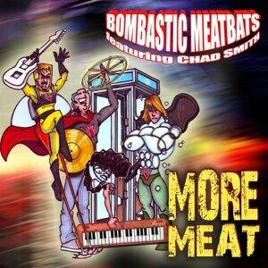 Chad Smith's Bombastic Meatbats 歌手頭像