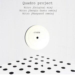 Quadro Project 歌手頭像