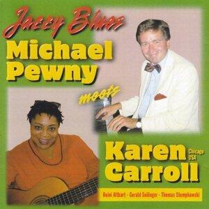 Michael Pewny meets Karen Carroll 歌手頭像