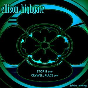 Ellison Highgate 歌手頭像