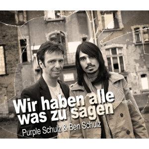 Purple Schulz & Ben Schulz 歌手頭像