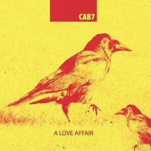 cab7 歌手頭像
