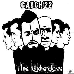 The Underclass 歌手頭像