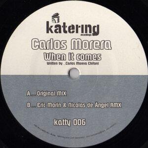 Carles Morera