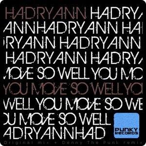 Hadryann 歌手頭像