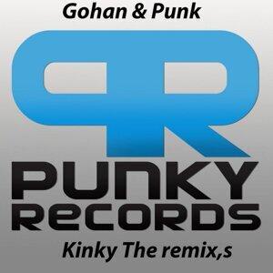 Gohan & Punk 歌手頭像