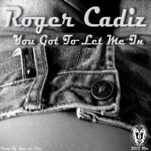 Roger Cadiz 歌手頭像