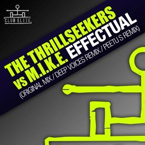 The Thrillseekers vs M.I.K.E. 歌手頭像