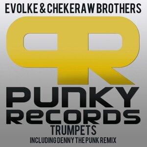 Chekeraw Brothers & Evolke 歌手頭像