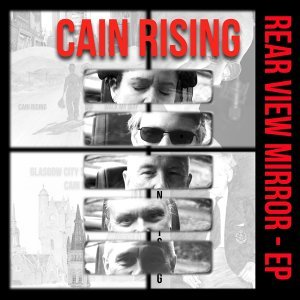Cain Rising 歌手頭像