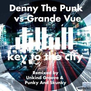 Denny The Punk vs. Grande Vue 歌手頭像