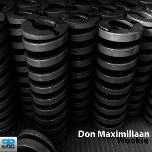 Don Maximiliaan 歌手頭像
