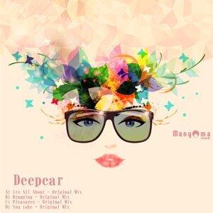 Deepear 歌手頭像