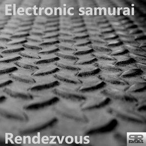 Electronic Samurai 歌手頭像