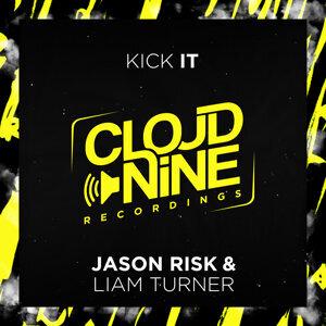 Jason Risk, Liam Turner 歌手頭像