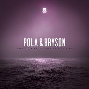 Pola & Bryson 歌手頭像