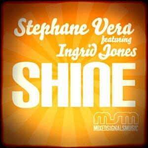 Stephane Vera 歌手頭像