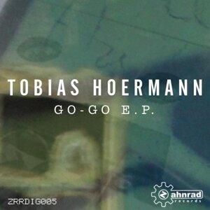 Tobias Hoermann 歌手頭像