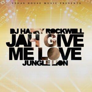 DJ Harry Rockwell feat. Jungle Lion 歌手頭像