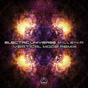 Electric Universe 歌手頭像