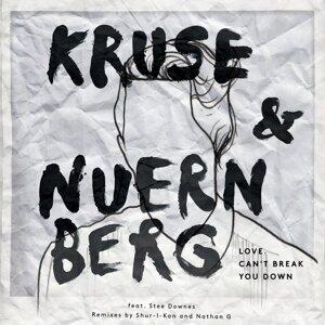 Kruse, Nuernberg 歌手頭像