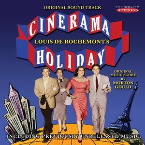 Cinerama Symphony Orchestra, Jack Shaindlin 歌手頭像