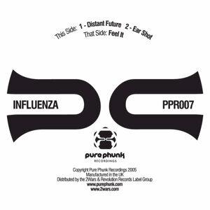 Influenza 歌手頭像