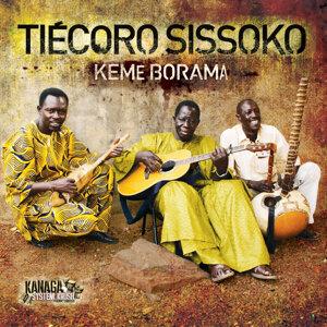 Tiécoro Sissoko 歌手頭像