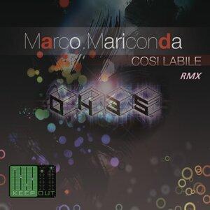 Marco Mariconda 歌手頭像