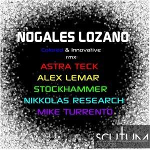 Nogales Lozano 歌手頭像