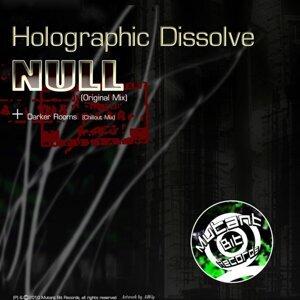 Holographic Dissolve 歌手頭像