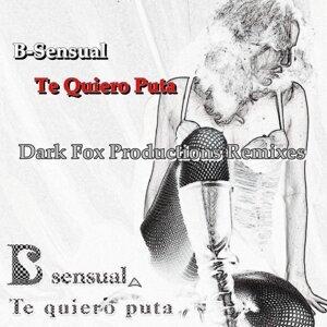 B-Sensual Feat Barbarita 歌手頭像