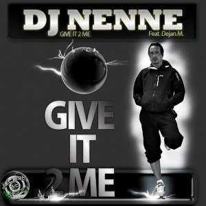 DJ Nenne feat. Dejan M. 歌手頭像