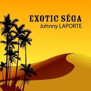 Johnny Laporte 歌手頭像