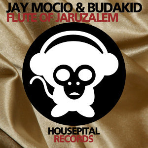 Jay Mocio & Budakid 歌手頭像