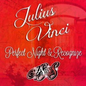 Julius Vinci 歌手頭像