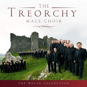 The Treorchy Male Voice Choir 歌手頭像