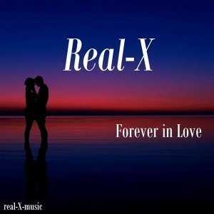 Real-X 歌手頭像