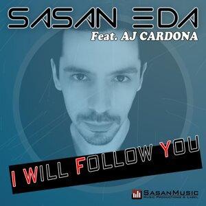 Sasan Eda feat. AJ Cardona 歌手頭像
