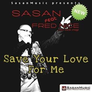 Sasan feat. Fred Nice 歌手頭像
