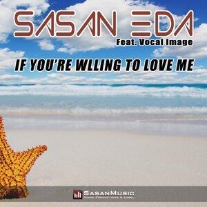 Sasan Eda feat. Vocal Image 歌手頭像