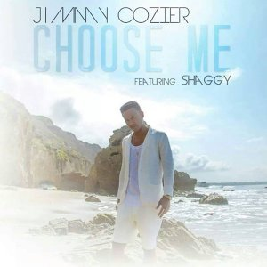 Jimmy Cozier (吉米寇瑟)