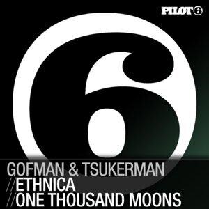 Gofman & Tsukerman 歌手頭像