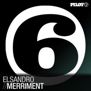 ElSandro 歌手頭像