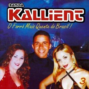 Banda Kallient 歌手頭像