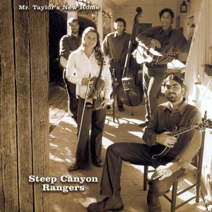 The Steep Canyon Rangers アーティスト写真