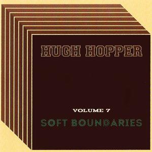 Hugh Hopper 歌手頭像