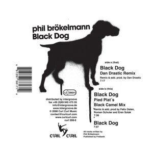 Phil Brökelmann 歌手頭像