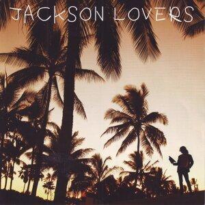Jackson Lovers アーティスト写真